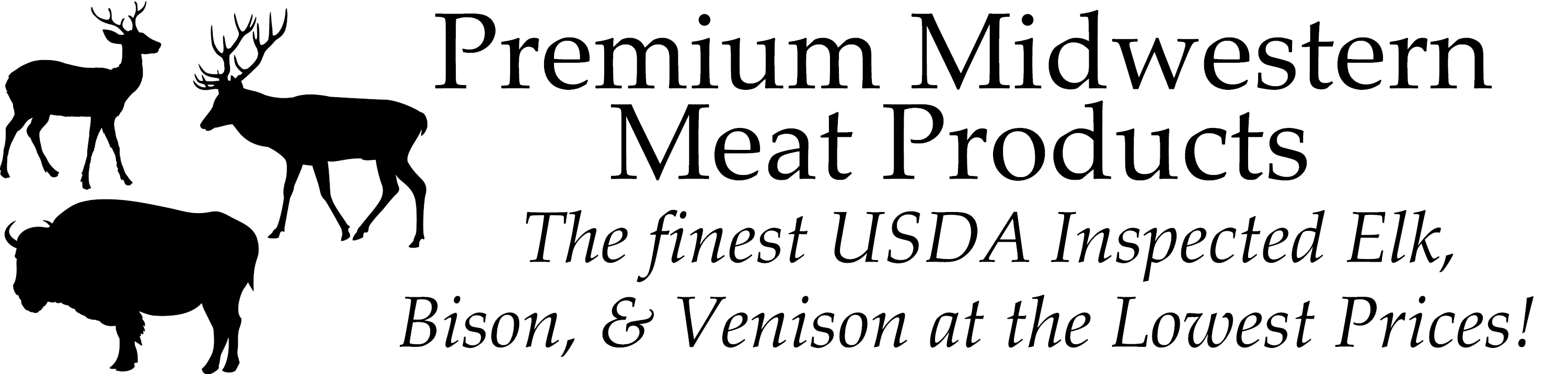 Premium Midwestern Meat Products